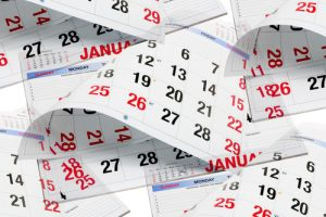 Ever Missed a Deadline? Make Sure Your Calendar Has a Backup by Liza Bobo