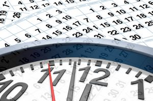 2018 Filing Dates: Mark Your Calendars Now! by Liza Bobo
